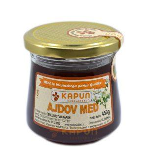 ajdov med