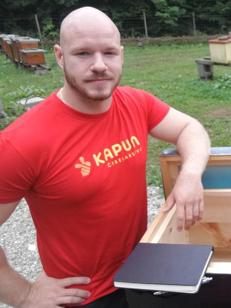 Erik Kapun