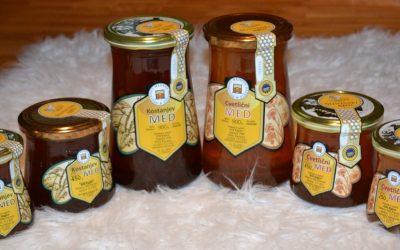 Kako pridobimo različne vrste medu